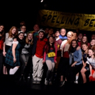 Photo Coverage: Rehearsal Night for THE 25TH ANNUAL PUTNAM COUNTY SPELLING BEE Photo