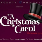 Argenta Community Theater to Stage A CHRISTMAS CAROL