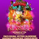elrow Reveals Line Up: 13 DJs for Biggest North American Fiesta To Date
