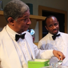 BWW Review: MASTER HAROLD AND THE BOYS at Bunbury Theatre