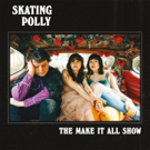 Sibling Grunge-Pop Trio Skating Polly Headlining Mercury Lounge 6/8, New LP Out Now