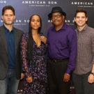 Meet the Cast of AMERICAN SON- Now in Previews!