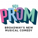 THE PROM Original Broadway Cast Recording Available 12/14; Hear the First Single Now! Photo