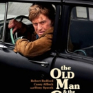 Robert Redford Stars in the (Mostly) True Story THE OLD MAN AND THE GUN Arriving on Digital 1/1 and on Blu-ray & DVD 1/15
