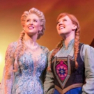 Can't Hold Them Back Anymore! FROZEN Will Head to London, Australia, and Germany! Photo