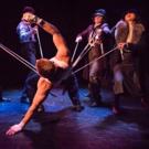 Incognito Theatre Company Return to Edinburgh Fringe with TOBACCO ROAD Photo