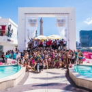 Drai's Las Vegas Donates Over 500 Service Hours, $25K in School Supplies, 480 Meals & More During 1st Year of 'Drai's Cares' Program