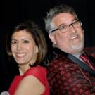 Eisemann Center presents Pat Hazell & Dena Blizzard in MY FUNNY VALENTINE