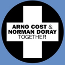 Arno Cost and Norman Doray Release New Single, 'Together'