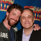 Photo Coverage: Christian Borle & Company Celebrate Opening Night of POPCORN FALLS