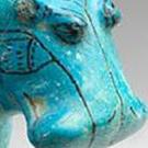 Celebrate Met Museum Mascot 'William' The Hippo, 11/17- 11/19