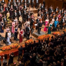 """2018��""""19 NY Philharmonic Very Young People's Concerts Begin in February Photo"""