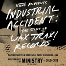 Vans Presents Wax Trax! Experience Featuring Documentary Film Screening, Panel Discus Photo