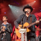 Bobby Bare Plays CMA Music Festival and Bonnaroo Music & Arts Festival Back-to-Back to Close Out the Weekend