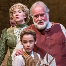 Photo Flash: Mercury Theater Chicago presents THE CHRISTMAS SCHOONER