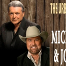 Country Legends Johnny Lee & Mickey Gilley Announce 'Urban Cowboy Reunion Tour'