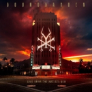 Soundgarden: Live from the Artists Den Announces Lineup