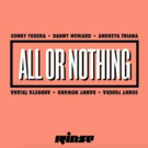 Danny Howard Announces Release of ALL OR NOTHING with Sonny Fodera