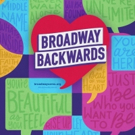 BROADWAY BACKWARDS Will Return to the Al Hirschfeld Theatre on April 2 Photo