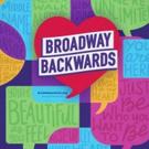 BROADWAY BACKWARDS Will Return to the Al Hirschfeld Theatre on April 2