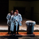 BWW Review: The Moving Company is Back with an Original, Profound, Silly, Thoughtful, Delightful, Sweet, and Surprising New Work THE 4 SEASONS