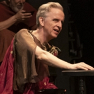 Photo Flash: First Look At The World Premiere of SOCRATES At The Public Theater