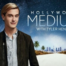 E! Premieres Season Three of HOLLYWOOD MEDIUM WITH TYLER HENRY, 2/28