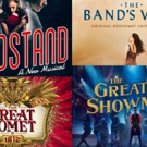 Critics Picks: Our Reviewers Pick the Best Broadway Albums of 2017! Photo