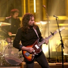 VIDEO: The War On Drugs Perform 'Pain' on TONIGHT SHOW