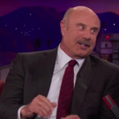 VIDEO: Dr. Phil Would Support Oprah for President Photo