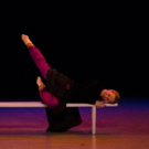 Sandra Kaufmann Guests with Kanopy Dance, Performing 'La Bonne Dame' by Deborah Zall