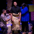 BWW Review: HEARTS OF MEN at Mangere Arts Centre