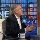 VIDEO: Luis Miranda, Jr. Speaks Out Against Trump's Immigration Policies