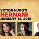 Red Bull Theater Presents HERNANI Starring GAME OF THRONES' Pedro Pascal Photo