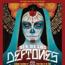 Deftones Launch The First Annual Dia De Los Deftones