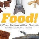 Native Voices Presents Annual Short Play Festival: FOOD! Photo