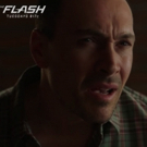 VIDEO: The CW Shares THE FLASH 'Inside: Time Bomb' Clip