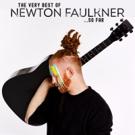 Newton Faulkner Celebrates a Decade In Music