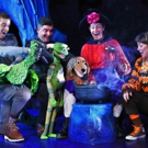 The Epstein Theatre Announces Lineup of Family Fun Photo
