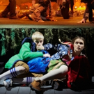Photo Flash: First Look at Rose Theatre Kingston's HANSEL & GRETEL Photo