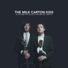 The Milk Carton Kids Premiere New Album on NPR's First Listen