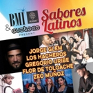 BMI, Meridian 23 and Guataca Join Forces to Present 'Sabores Latinos'