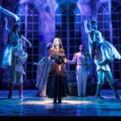 ANASTASIA at the Kennedy Center - Talented Cast Cannot Save a Disappointing Musical