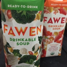 Marinas Menu:  FAWEN SOUPS for a Tasty and Healthy Winter Warm-Up Photo