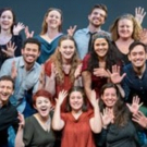 Photo Flash: Deaf & Hearing Broadway Vets Team Up For Workshop of STEPCHILD, A New Musical