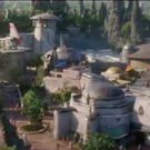 VIDEO: Go Behind the Scenes of the STAR WARS Land Coming to Disney Parks