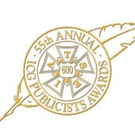 Nominations Announced for 55th Annual ICG Publicists Awards Luncheon