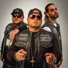 Southern Hip-Hop/Rock Group I4NI Signs with Thirteen Skulls Entertainment Photo