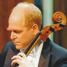 Cellist William Rounds to Perform Omaramor in 'Pairs: A Program Of Duos'