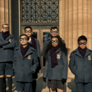 VIDEO: When It Rains It Pours in the Trailer for THE UMBRELLA ACADEMY Photo